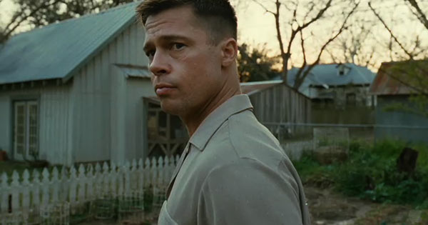 """""""Tree of Life"""" proves that all you really need is a clearly drawn dramatic idea to sustain a powerful motion picture."""